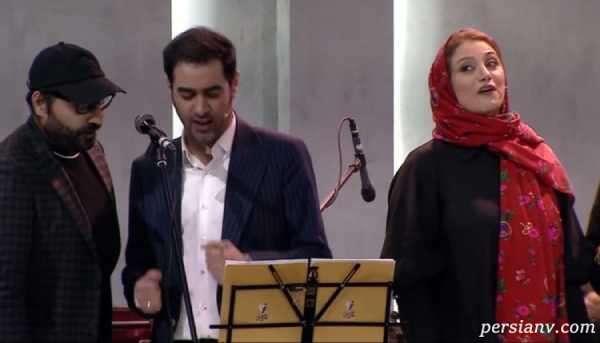 برنامه همرفیق شهاب حسینی