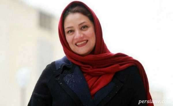 عکس از مادر شبنم مقدمی و شباهت عجیب به خانم بازیگر