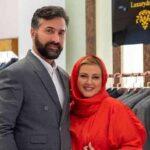 اولین سفر خارجی بهاره رهنما و همسرش بعد از پدیده کرونا