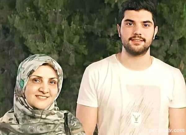 کلیپ عاشقانه سینا مهراد برای مادرش به مناسبت روز مادر
