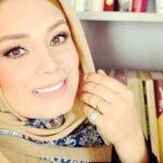 توضیح صبا راد از علت ندیدن مادرش در برگشت از استانبول