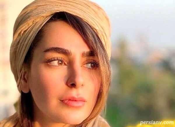 عکسهای مدلینگ سمانه پاکدل و هادی کاظمی زوج بازیگر