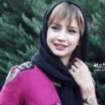 عکس مدلینگ شبنم قلی خانی که در اینستاگرام منتشر کرد