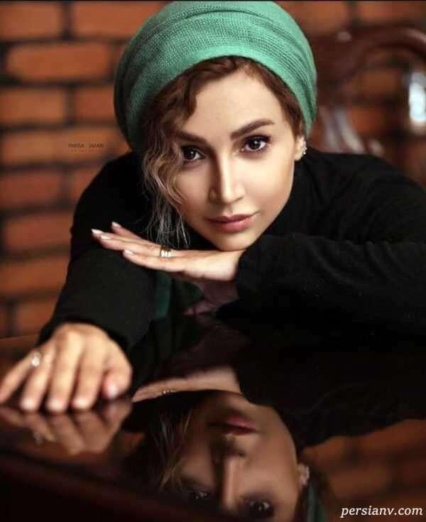 عکس مدلینگ شبنم قلی خانی