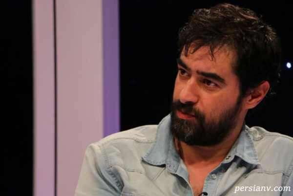 صحبت های شهاب حسینی در مورد واکسن زدنش در امریکا