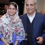 تبریک خاص شهرزاد دختر مهران مدیری برای روز پدر