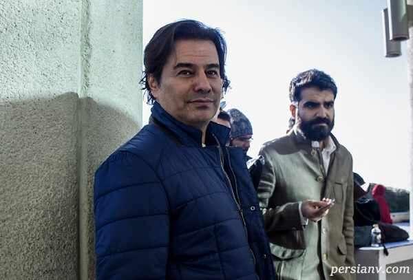 نویسنده ایرانی