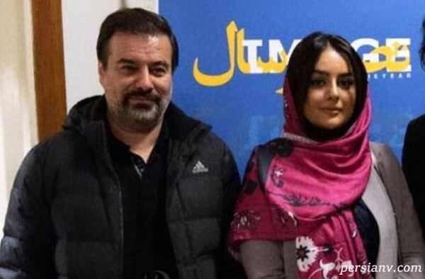 میترا ابراهیمی کارگردان