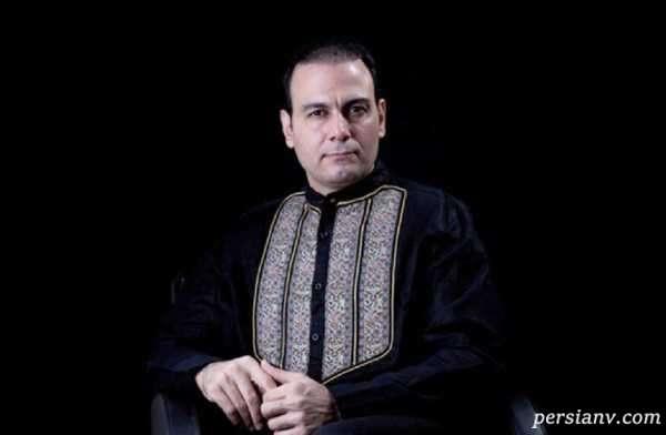 خواننده موسیقی ایرانی