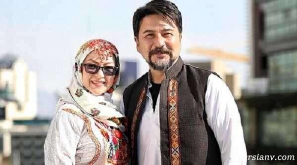 افشای راز برکناری امیرحسین صدیق و همسرش باران