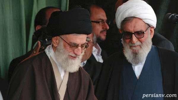 تصویر دیده نشده از حضرت آیتالله خامنهای در کلاس درس