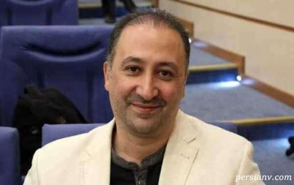 سورپرایز تولد محمد دلاوری توسط مجریان معروف و فرزندانش روی آنتن زنده