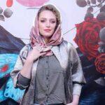 تولد همسر نگین معتضدی تازه عروس سینمای ایران