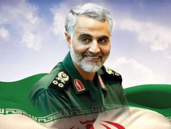 شهید سردار