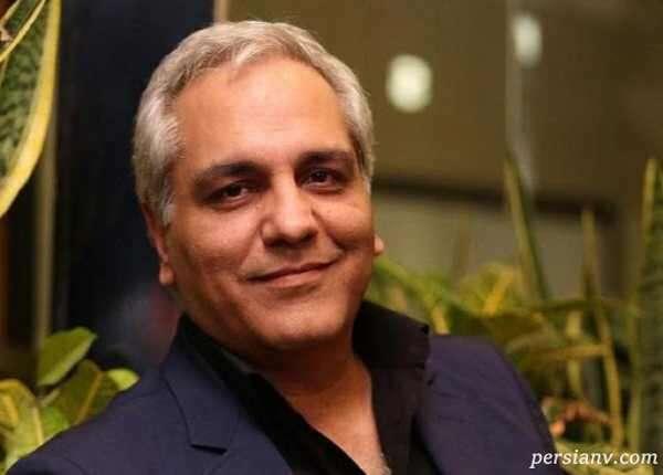 اولین تصاویر از سریال دراکولا مهران مدیری