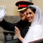 مگان مارکل چهره ترند این روزهای دنیای مجازی و همسر سابقش