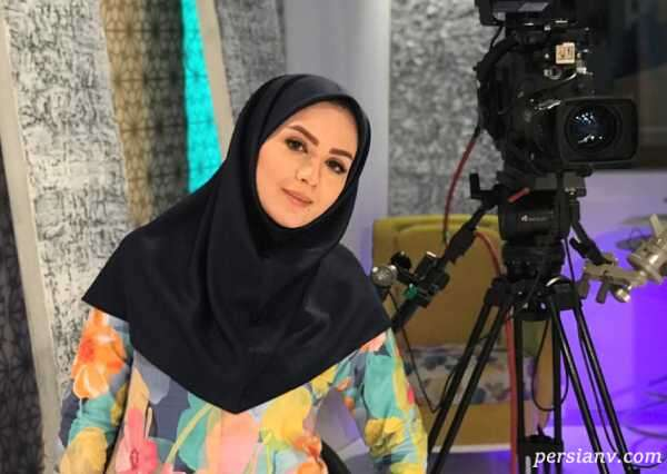 صحبت های مبینا نصیری درباره آزاده نامداری و فیلمی که از او منتشر شد
