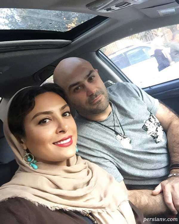 عکس مدلینگ حدیثه تهرانی