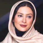 عکس مدلینگ حدیثه تهرانی و همسرش در کنار هم