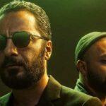 نوید محمدزاده در ویلای سوپر لوکس در سریال قورباغه