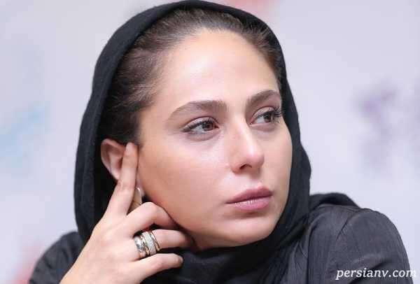 عکس جدید رعنا آزادی ور و همسرش مهدی پاکدل بعد از ازدواجشان