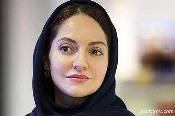 مهناز افشار نوروز ۱۴۰۰ را به زیان انگلیسی و فارسی تبریک گفت