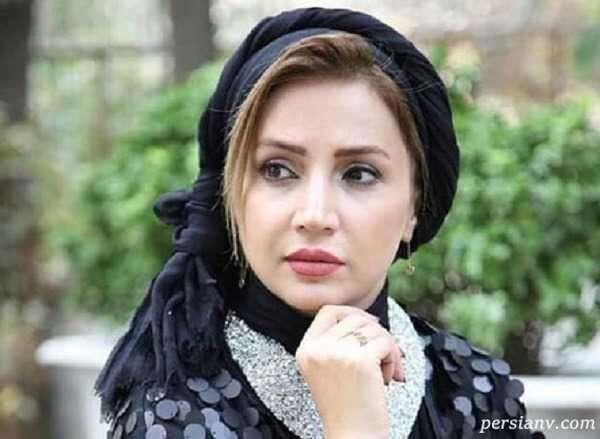 عکس شبنم قلی خانی با خواهرش در رستورانی شیک
