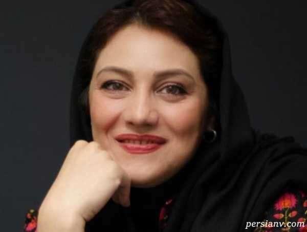 عکس جشن تولد شبنم مقدمی بازیگر هیولا در ۴۹سالگی اش