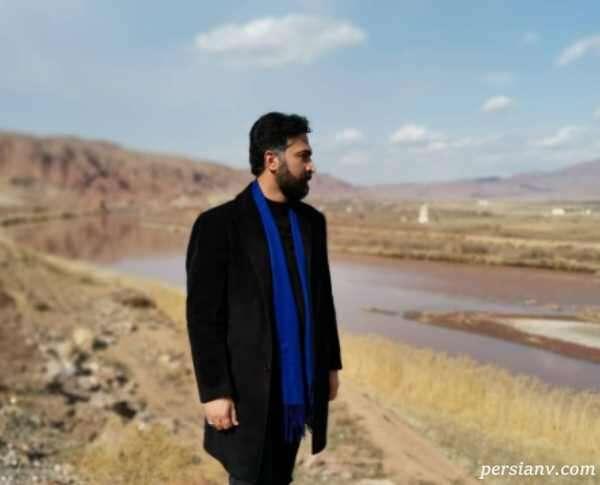 عکسهای امیر خسرو عباسی