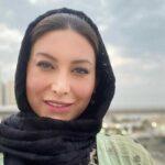 پست جالب فریبا نادری بازیگر ستایش برای روز جهانی زن