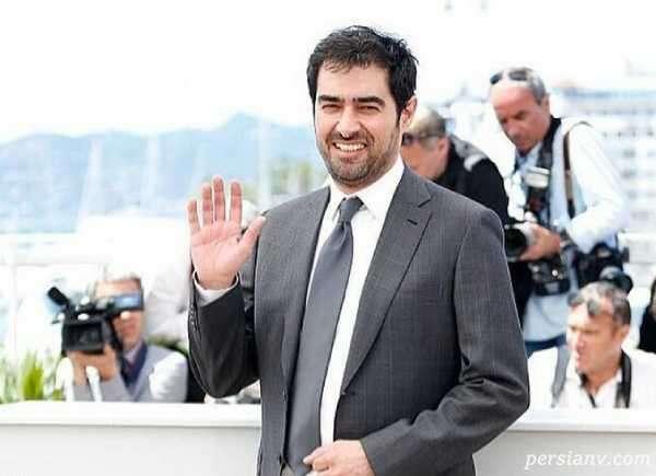 ممنوع الکاری شهاب حسینی
