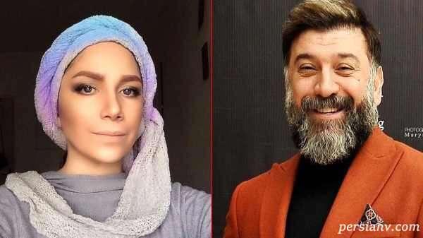 شایعات درباره علی انصاریان