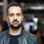 چهره جدید احمد مهرانفر با مدل موهای متفاوتش