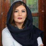 استایل جدید هنگامه قاضیانی بازیگر هم گناه در خارج از کشور
