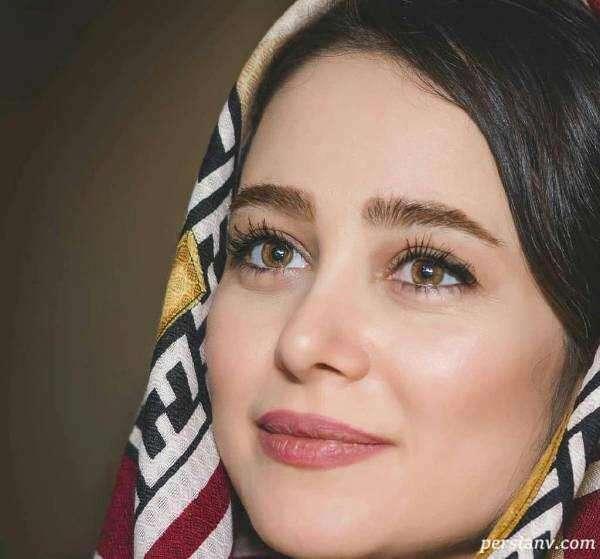 چهره واقعی الناز حبیبی