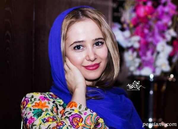 تصاویر دیده نشده از چهره واقعی الناز حبیبی قبل از عمل های زیبایی