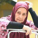 کتایون امیرابراهیمی بازیگر قدیمی سینما در کنار نوه های زیبایش