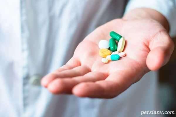 قرص جایگزین واکسن کرونا که در خانه قابل مصرف است
