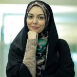 عکس کمتر دیده شده از آزاده نامداری در دانشگاه در دوران دانشجویی اش