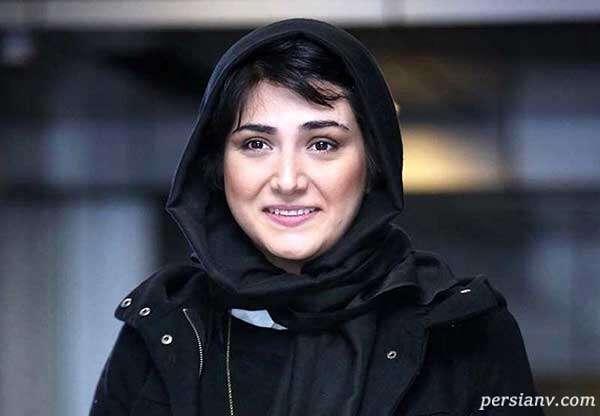 باران کوثری کرونایی شد اولین حضور خانم بازیگر در بیمارستان