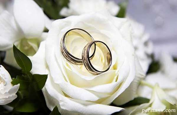 ازدواج بعد 32 سال