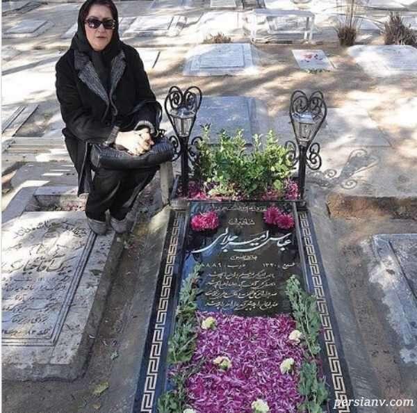 برادر مریم امیرجلالی
