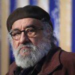 بغل کردن شهاب حسینی و داریوش ارجمند در برنامه همرفیق
