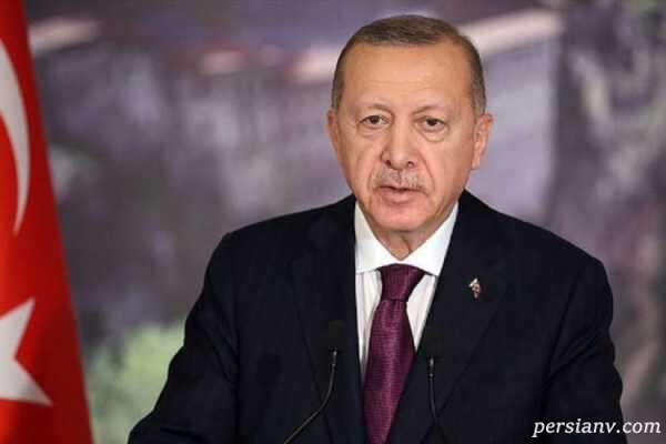 اردوغان و همسرش در منزل یک شهروند عادی افطار کردند