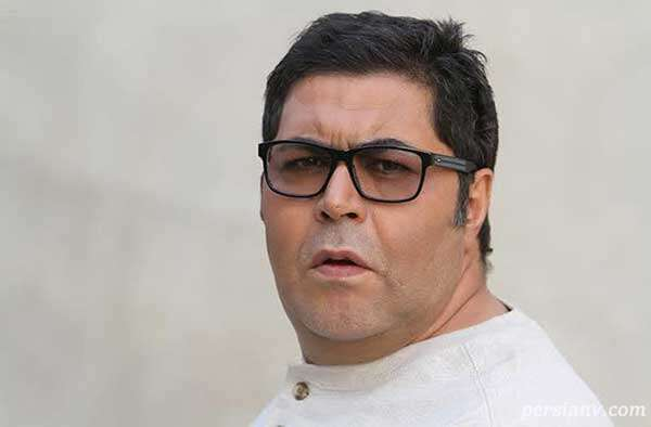 فرهاد اصلانی از علت چاقی و نداشتن فیزیک مناسب در بازیگری گفت