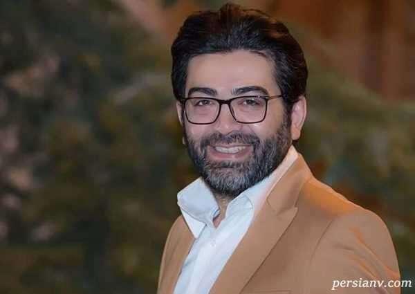 مهاجرت فرزاد حسنی مجری سابق تلویزیون و واکنش او به این ماجرا