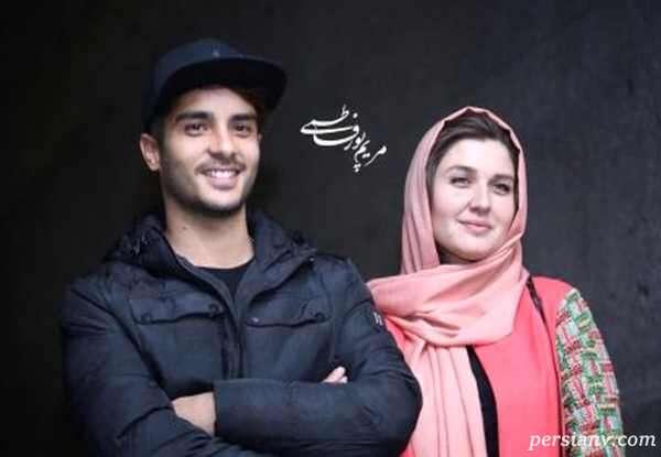 عکس های مدلینگ گلوریا هاردی ، بازیگر و همسر ساعد سهیلی