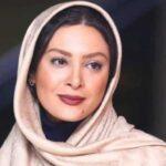 بازیگر مشهور حدیثه تهرانی عزادار شد