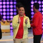 اجرای متفاوت آراد پسر حامد آهنگی در برنامه شوتبال