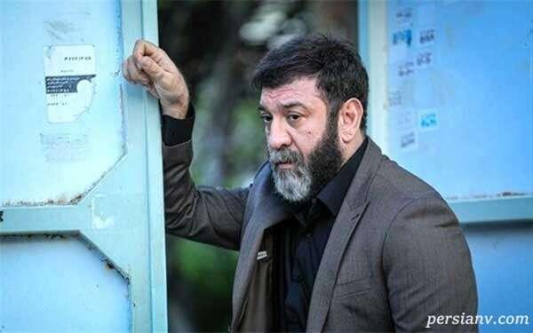 استوری و عکس بحثبرانگیز حامد اژدری داماد خانواده انصاریان